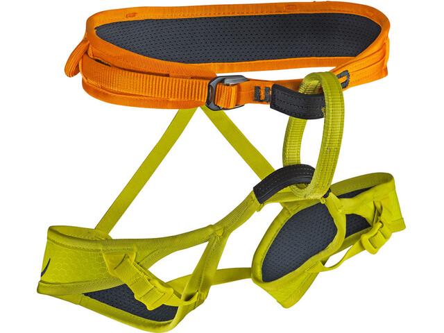 Edelrid Finn Lite Harness Kids XS sahara-oasis